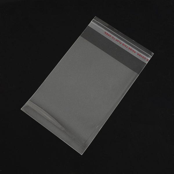 Cellophane Bags 12cm x 7cm