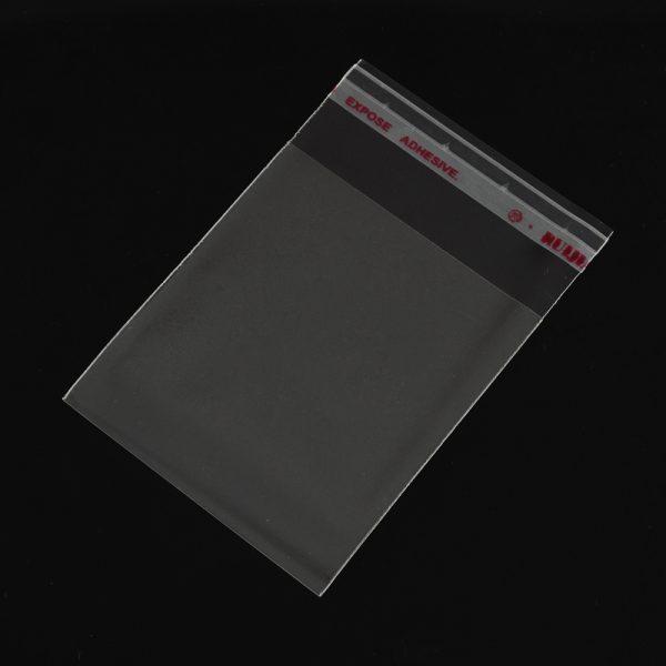 Cellophane Bags 8cm x 6cm