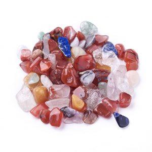 Mixed Gemstones