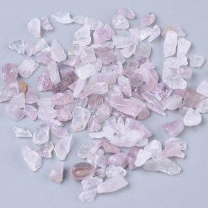 Rose Quartz Chip 2mm-4mm